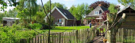 Bed-&-Breakfast-03-Drenthe-De-Veenstraal-buiten